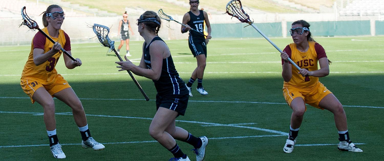 Women's lacrosse set to begin 2015 campaign   Daily Trojan