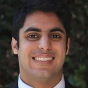Sanjay Mahboobani — Kenneth Rodriguez-Clisham | Daily Trojan