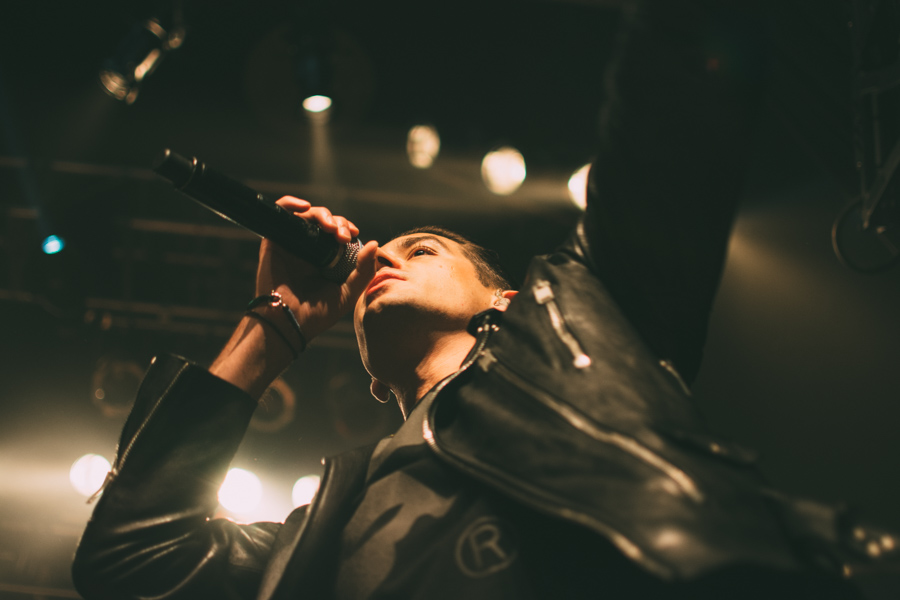G-Eazy at the House of Blues, San Diego - Mariya Dondonyan | Daily Trojan