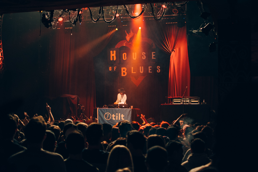 Fundraiser app lands G-Eazy in House of Blues, San Diego - Mariya Dondonyan | Daily Trojan