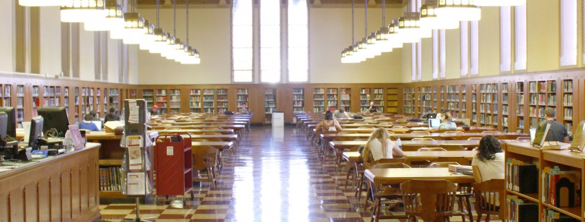 USC Libraries: Grand re-opening of Doheny scheduled for ... |Usc Library