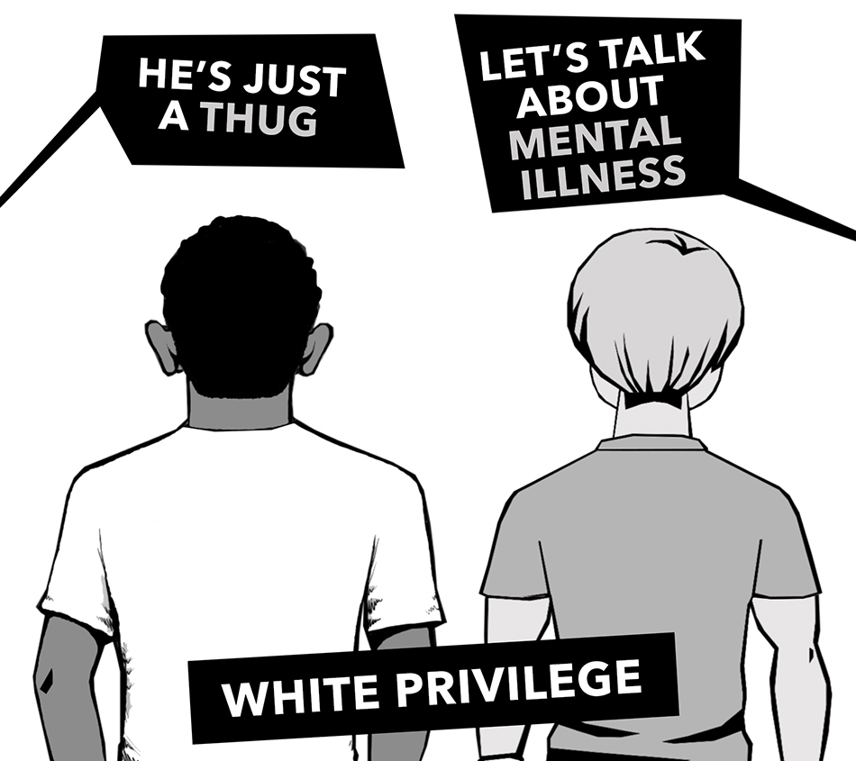 White Privilege Exists