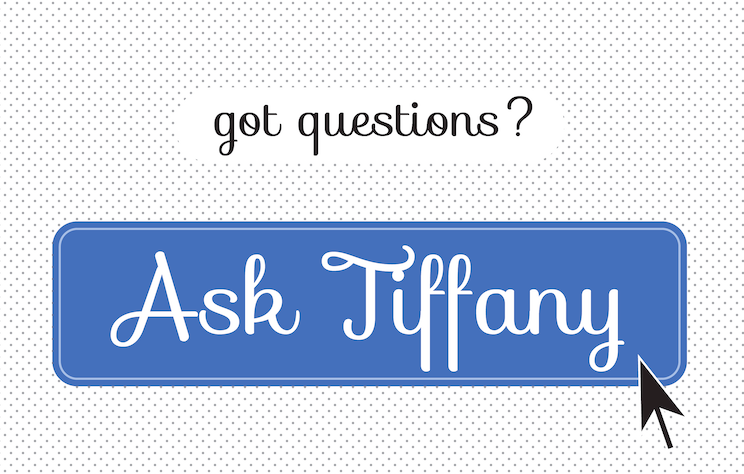 ask tiffany