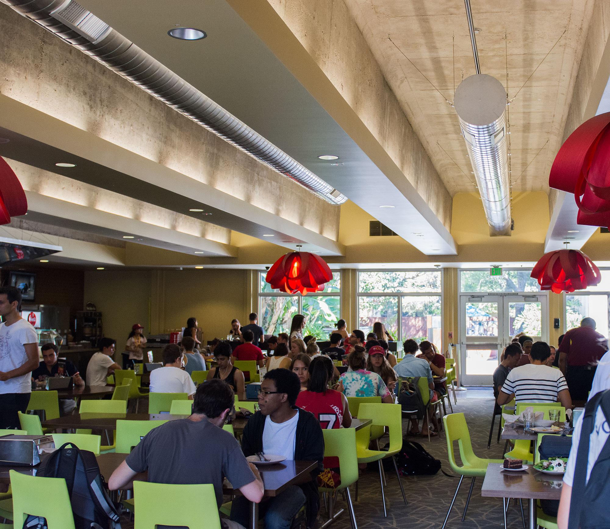 Dining Hall: Dining Hall Will Offer Kosher Meals