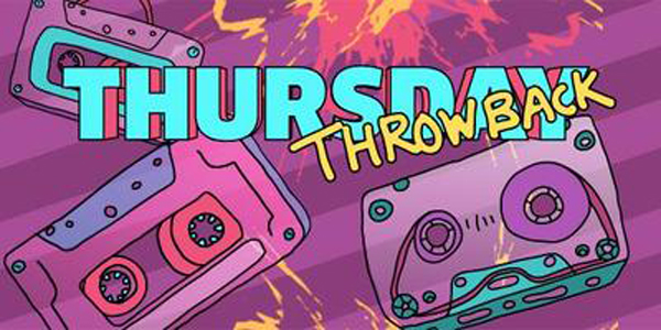 Throwback Thursday: Revisiting 2000s music with 20 hits