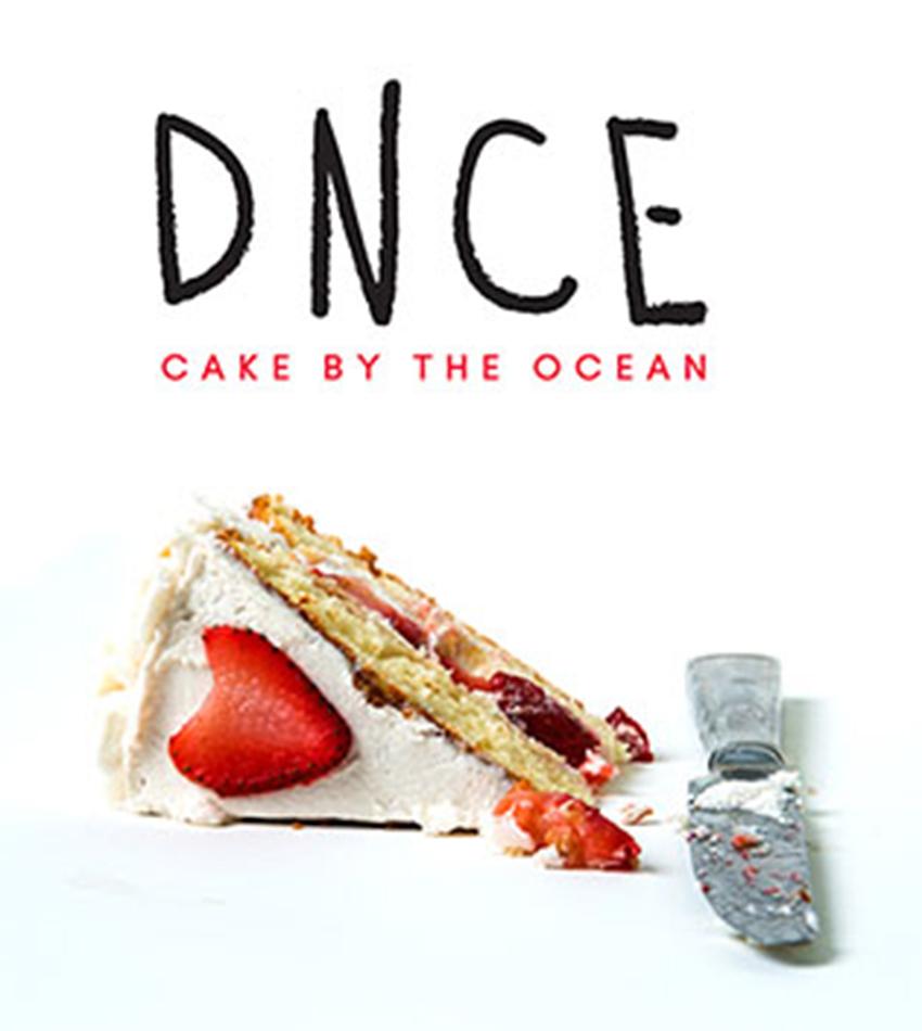 New Cake Album Coming