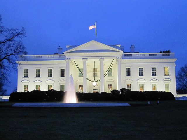 We've compiled some tips to stay informed as the race to the White House begins. Flickr/Creative Commons