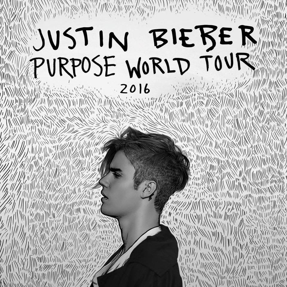 Bieber Fever · The Canadian music prodigy Justin Bieber returns with his new record, Purpose, after a  three-year hiatus. Bieber will embark on a 58-day world tour starting on March 9, at KeyArena at Seattle Center. - Photo courtesy of Island Records