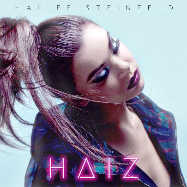 Review hailee steinfeld haiz ep thinking lyrically