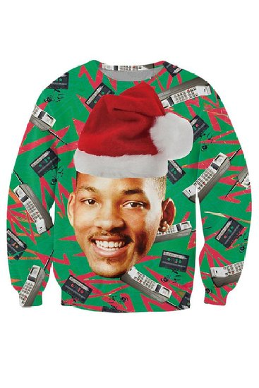 Five places to get the best ugly Christmas sweaters | Daily Trojan