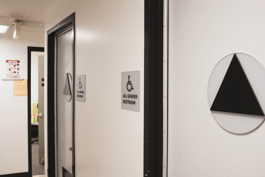 Gender-neutral Bathrooms To Be Expanded At USC