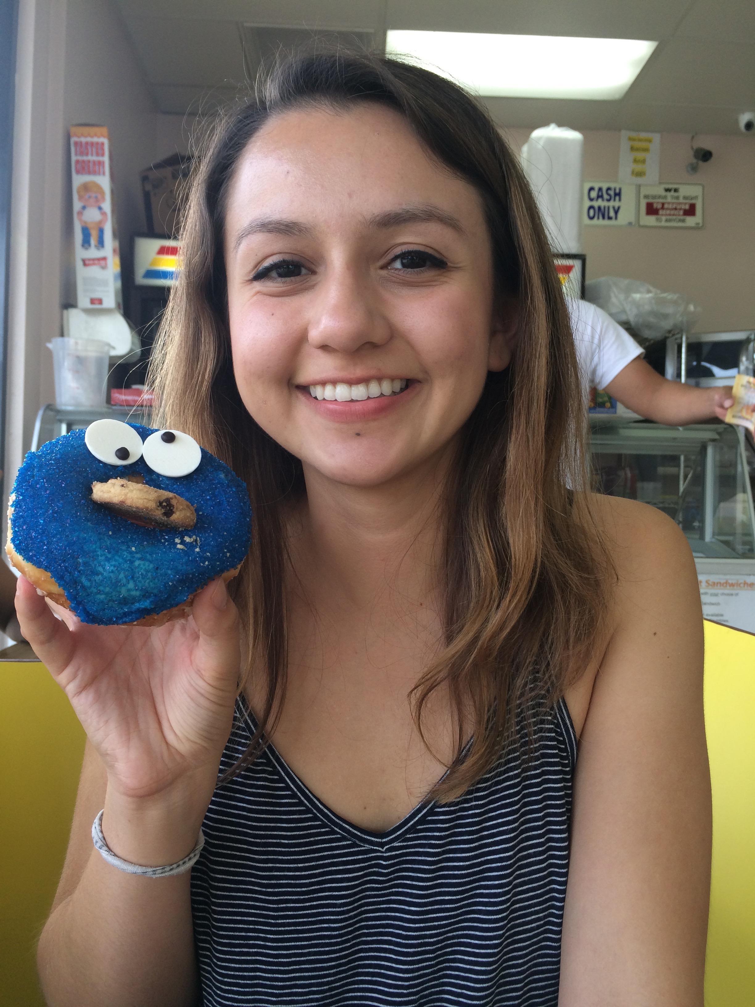 Paulina Ordaz | Daily Trojan