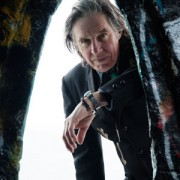 That John d'oh · John Doe channels Western vibes in his new album. He will sing songs inspired by the elements of the desert. - Photo courtesy of John Doe