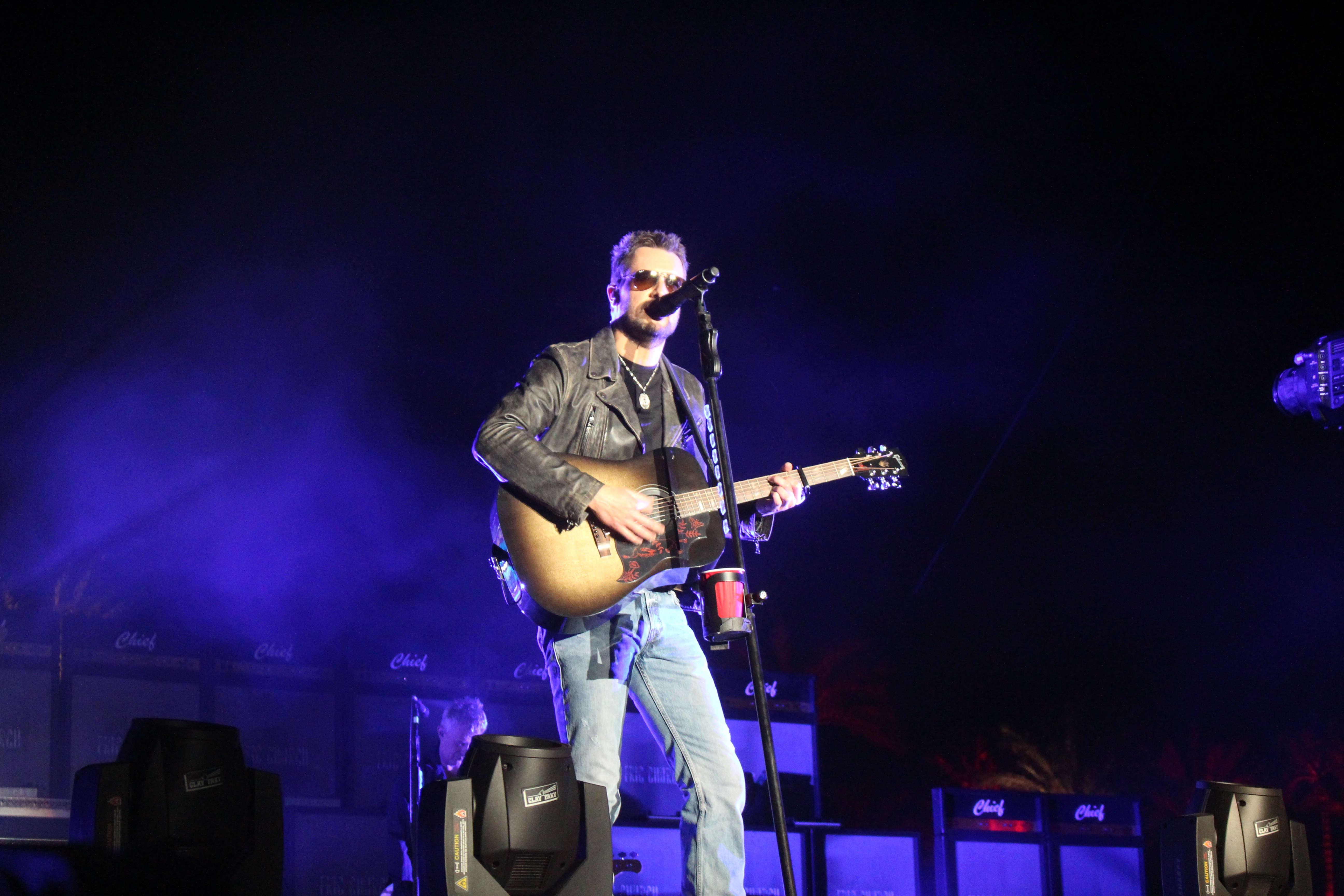Stars and new talent shine at stagecoach daily trojan hexwebz Gallery