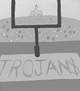 Emilie Skoog | Daily Trojan