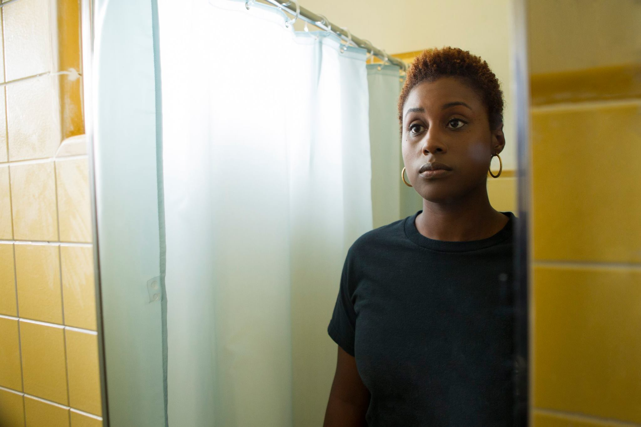 Photo from Insecure Awkward · Issa Rae (above) plays a fictional version of herself  sc 1 st  Daily Trojan & HBO\u0027s Insecure shows real look at LA | Daily Trojan