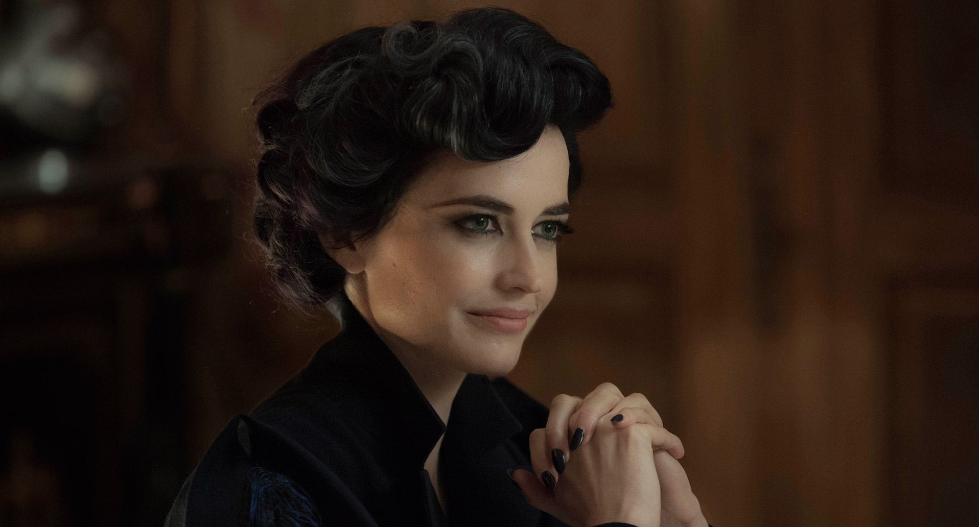 Miss Peregrine S Home For Peculiar Children Empowers Rejects Of