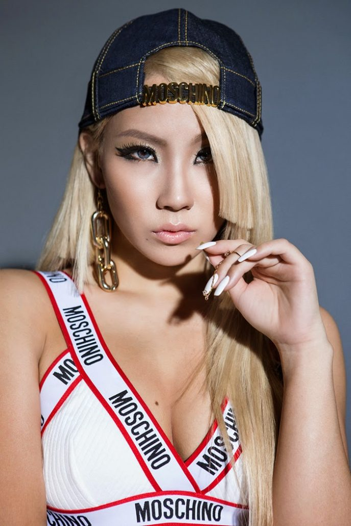 Korean Pop Star CL Starts off North American Tour | Daily Trojan