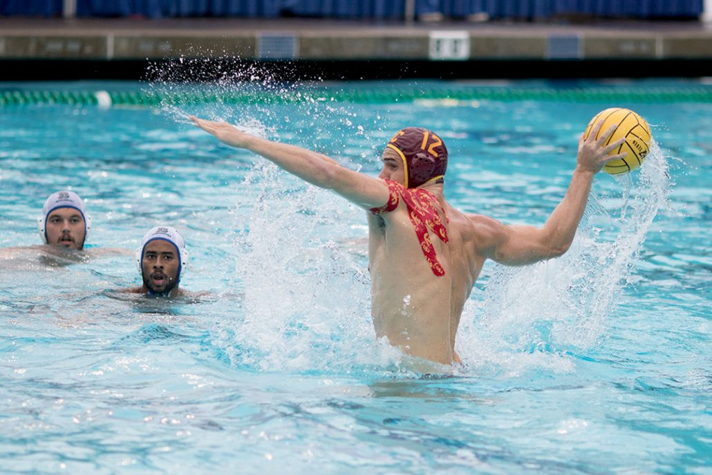 Image result for ncaa water polo