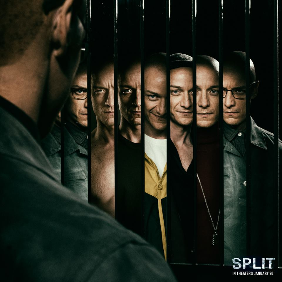 REVIEW: Split thrills with its dark plot and horror | Daily