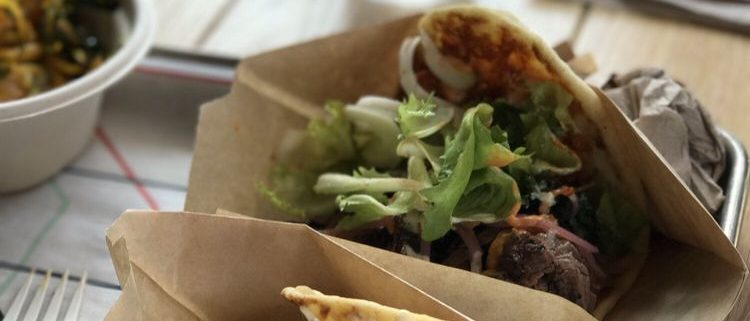 REVIEW Bacoshop Astounds In Aesthetic But Its Dishes Lack Quality