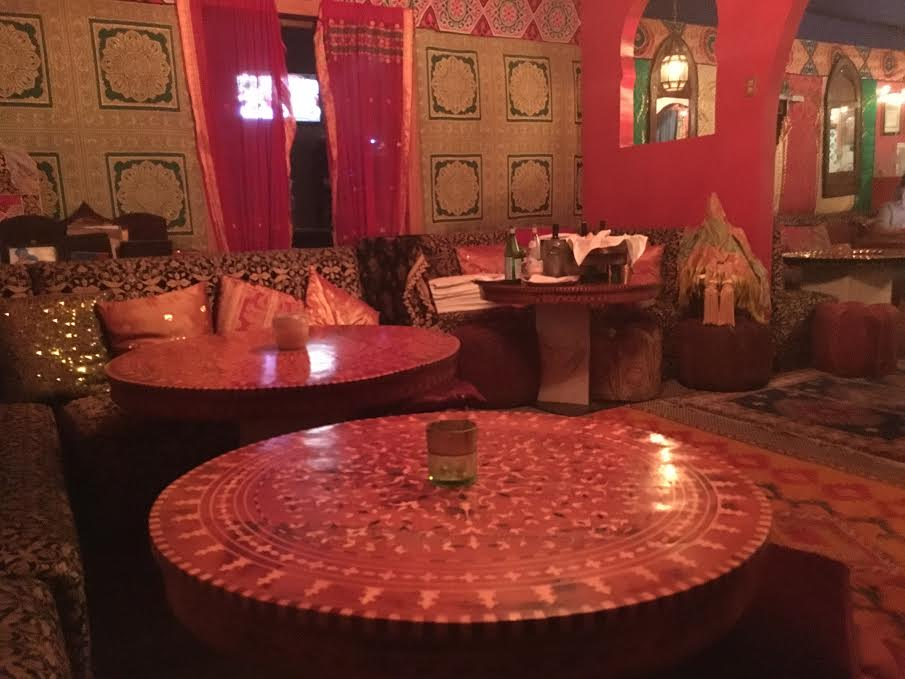 Another Reason For Its Pority Is The Restaurant S Adherence To Traditional Moroccan Cuisine While At Same Time Adding Some New Items Menu