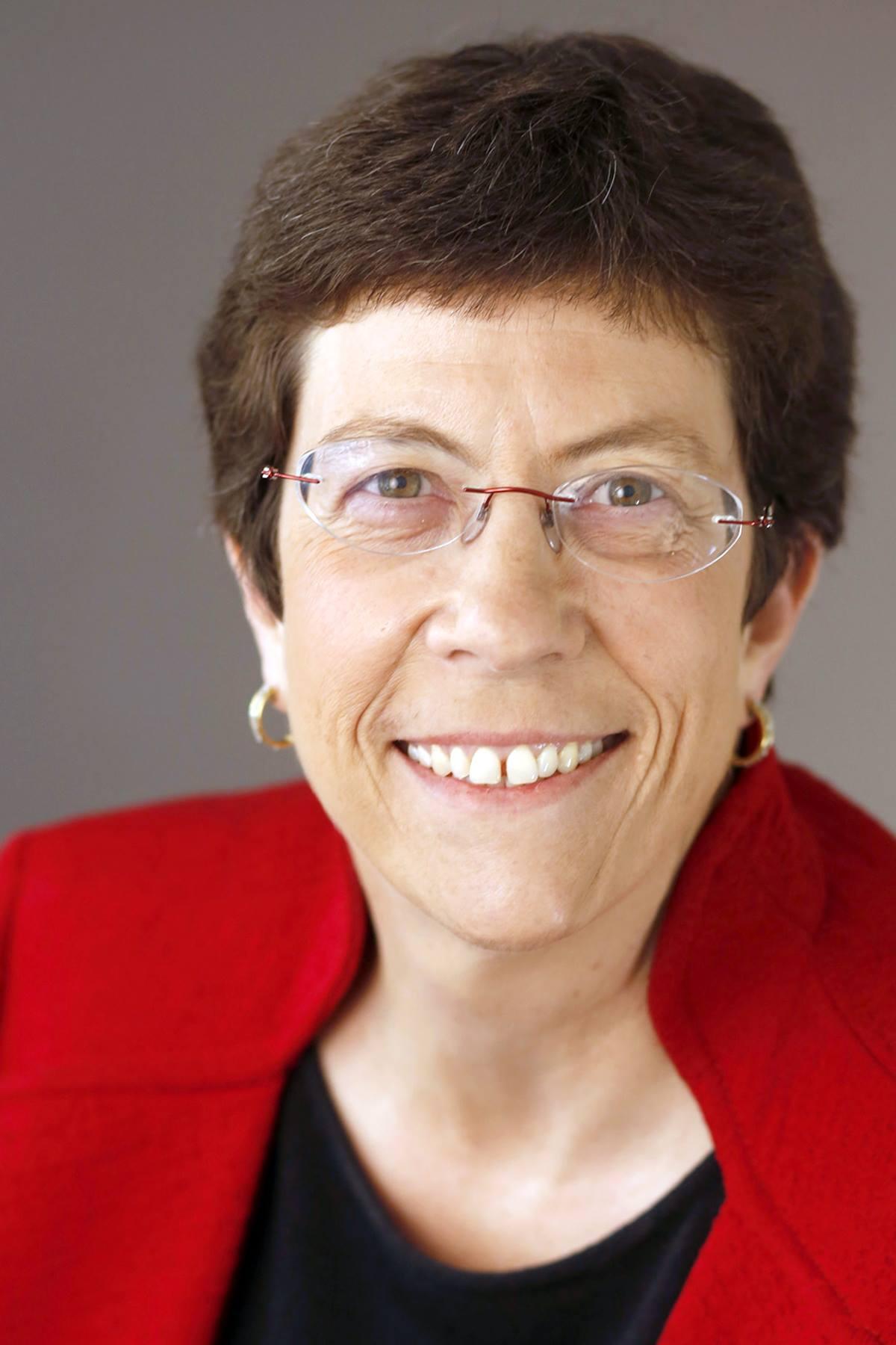 USC names interim Keck dean Laura Mosqueda following abrupt