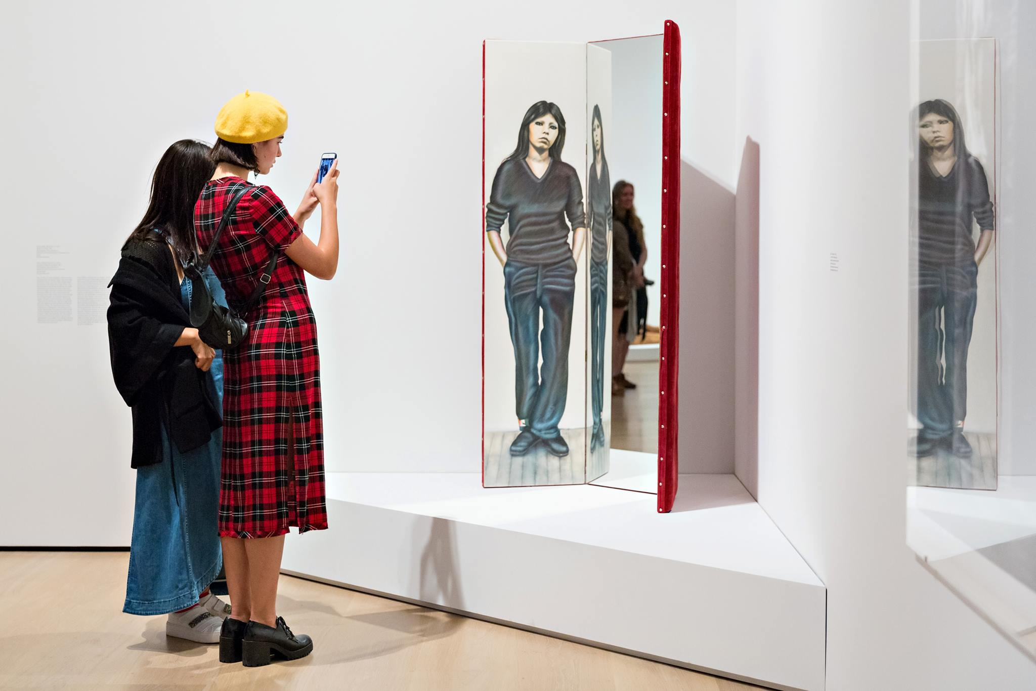 Los Angeles Art Museums Offer Diverse Exhibits At No Cost