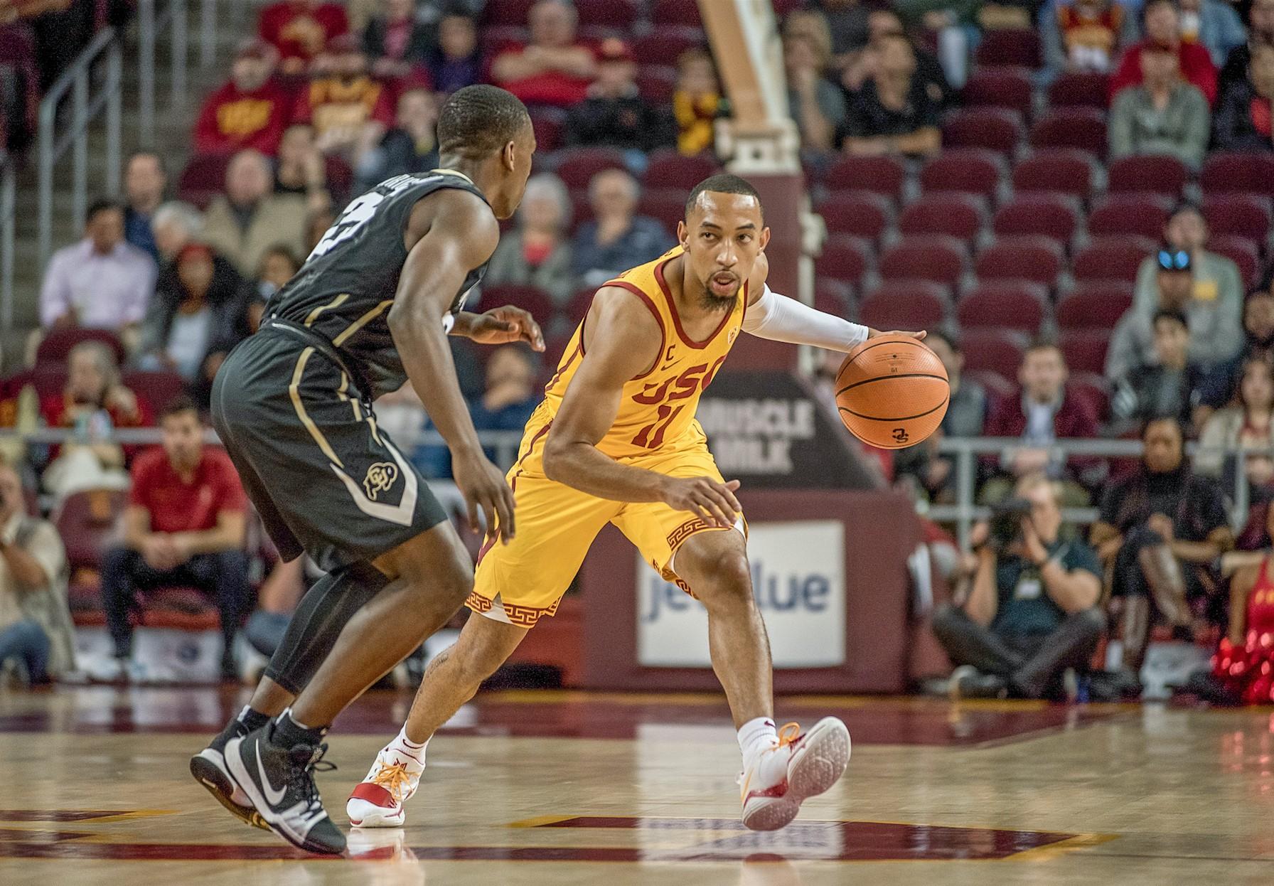 ASU women's basketball lose 77-62 to USC Trojans