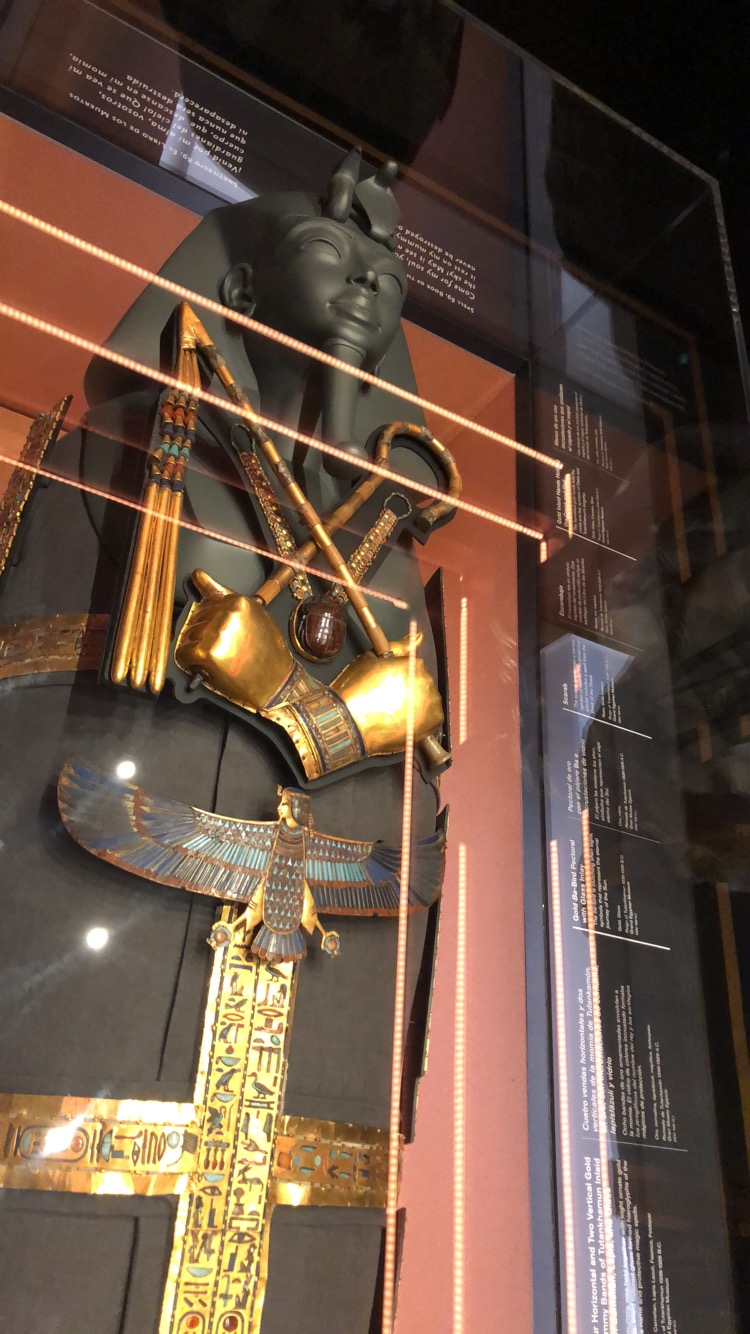 King Tut Exhibit Is Edifying Daily Trojan