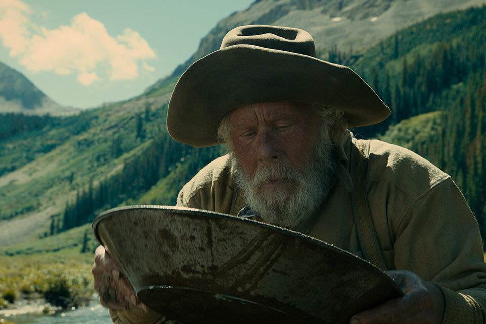 REVIEW: 'Buster Scruggs' is an...
