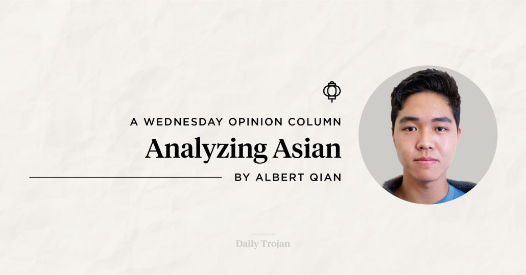 Asian guy and online dating