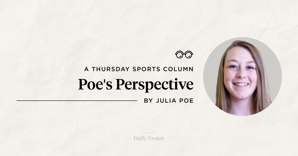 Poe's Perspective: Don't forget Robinson's enormous impact