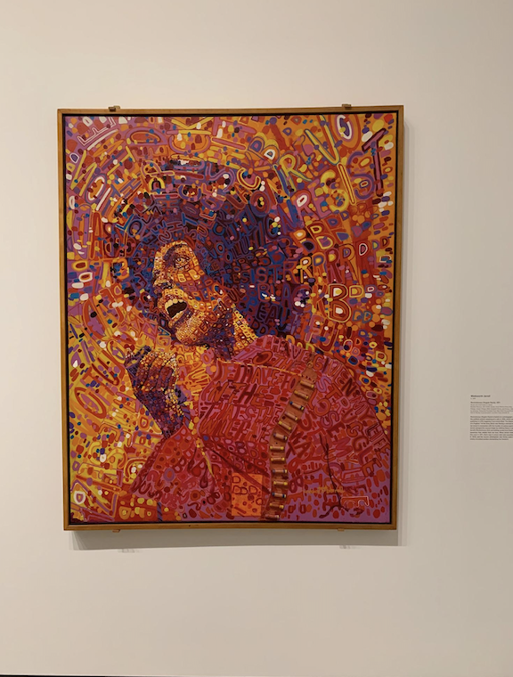 'Soul of a Nation' honors the work of black artists