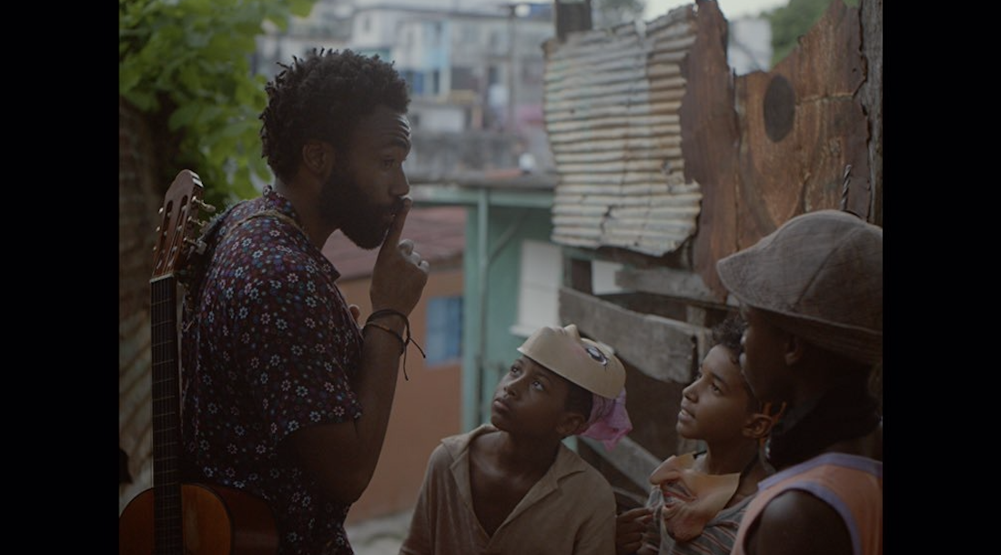 REVIEW: Donald Glover goes independent with 'Guava Island'