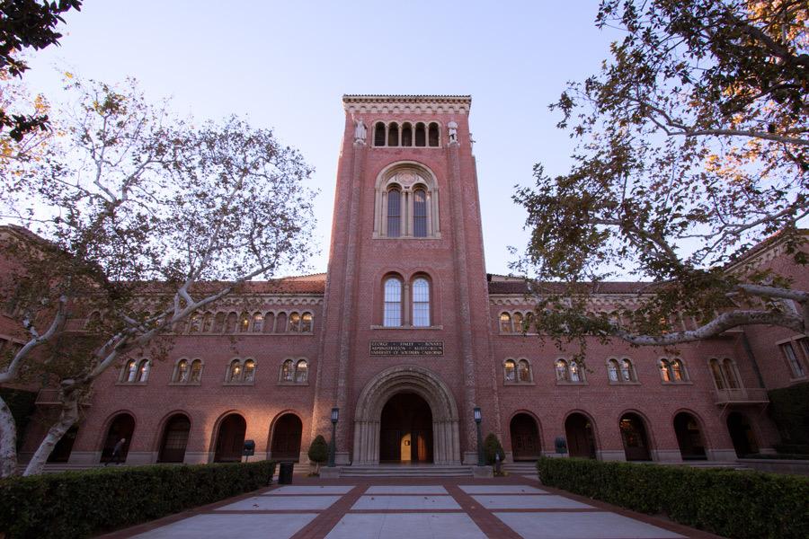 Faculty group drafts letter to Austin, Folt regarding recent