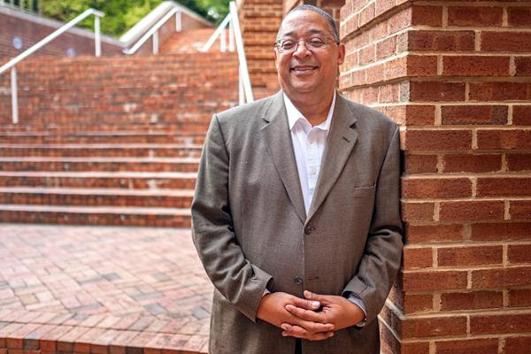 USC taps UNC's Winston Crisp as Vice President for Student