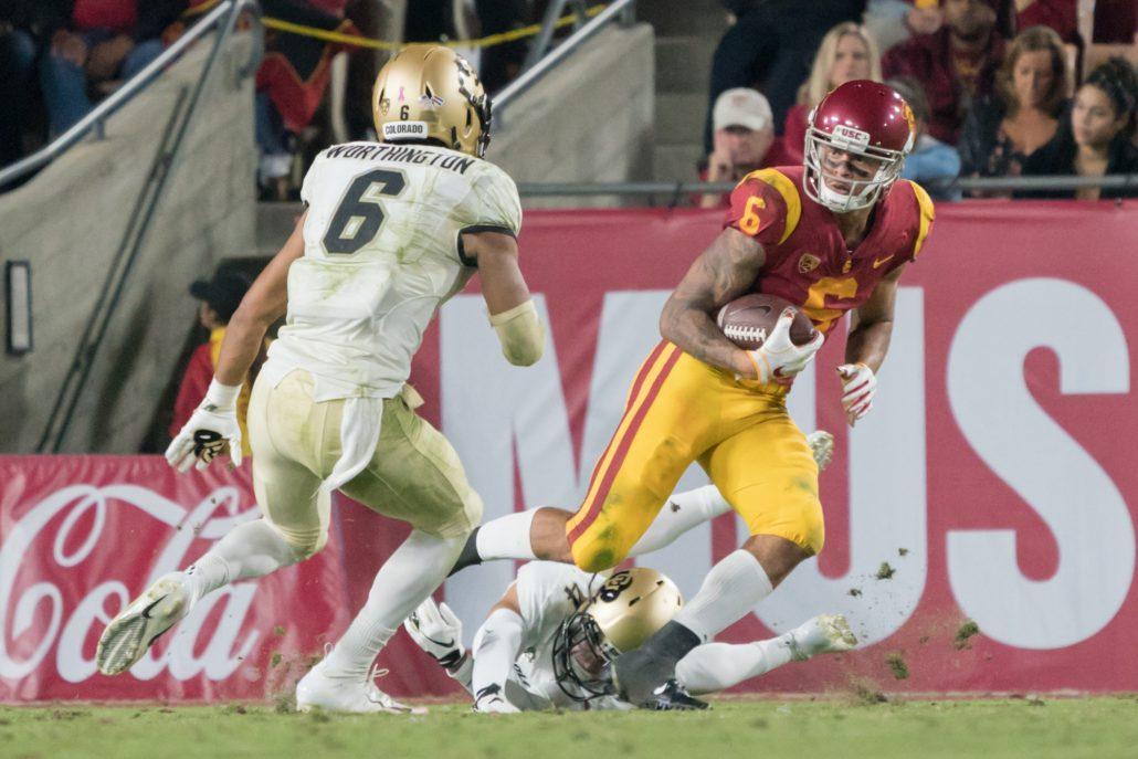 Football prepares for opener against Fresno State   Daily Trojan