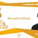 Columnist graphic for Taj Mayfield in fall 2020.