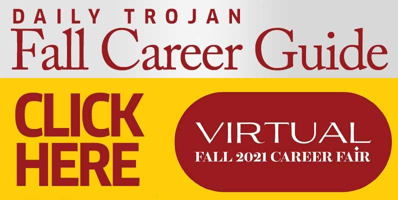 Fall 2021 Career Guide